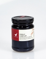 The Essential Ingredient Morello Cherry Jam 290g