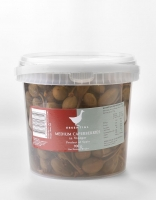 The Essential Ingredient Medium Caperberries in Vinegar 900g
