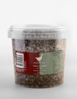 The Essential Ingredient Tiny Capers in Salt 1.3kg