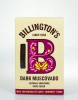Billingtons Dark Muscovado Sugar 500g
