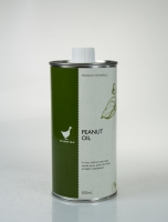 The Essential Ingredient Peanut Oil 500mL