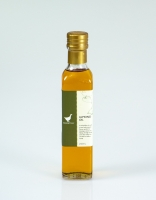 The Essential Ingredient Almond Oil 250mL