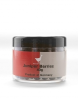 The Essential Ingredient Juniper Berries 40g