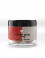 The Essential Ingredient Whole Nutmeg 60g
