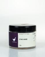 The Essential Ingredient Star Anise 20g