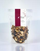 The Essential Ingredient Dried Garniture Forestiere Mushrooms 50g