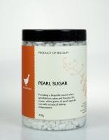 The Essential Ingredient Pearl Sugar 350g