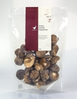 The Essential Ingredient Dried Mushrooms - Whole Shiitake 200g