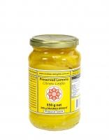 Arabian Delights Preserved Lemons 250g