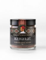 Malouf's Spice Mezza Baharat Turkish Spice Blend 55g