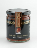 Malouf's Spice Mezza Red Harissa Paste 260g