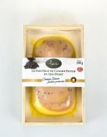 Valette Duck Foie Gras Lobe Micuit 200g