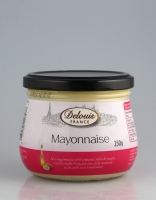 BEST BEFORE SPECIAL - Delouis Mayonnaise 250g