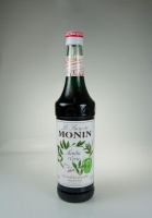 Monin Green Peppermint Syrup 700mL