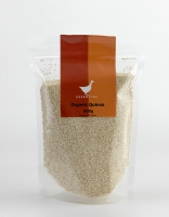 The Essential Ingredient Organic White 'Royal' Quinoa 600g