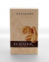 Maison Fossier Butter Palmiers 125g