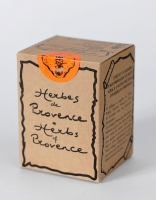 Aux Anysetiers Du Roy Herbes of Provence box 56g