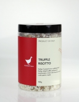 The Essential Ingredient Truffle Risotto 400g