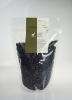 The Essential Ingredient Australian Black Lentils 650g