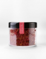The Essential Ingredient Saffron Threads (Category One) 1g