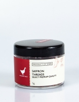 The Essential Ingredient Saffron Threads (Category One) 5g