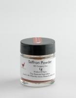 The Essential Ingredient Saffron Powder (Category One) 1g