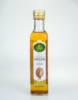Huilerie de Lapalisse Virgin Argan Oil 250mL