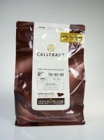 Callebaut Couverture Dark Callets 53.8% 2.5kg