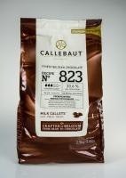 Callebaut Couverture Milk Callets 33.6% 2.5kg