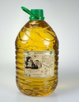 The Essential Ingredeint Grapeseed Oil 5L
