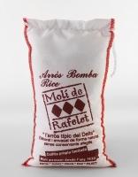 Moli De Rafelet Hand-milled Bomba Rice 500g