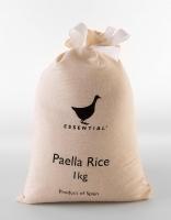 The Essential Ingredient Paella Rice 1kg