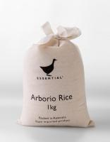 The Essential Ingredient Arborio Rice 1kg