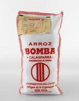 Virgen de la Esperanza Arroz Bomba Calasparra Rice 500g