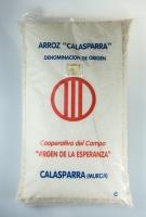 Virgen de la Esperanza Arroz Calasparra 5kg