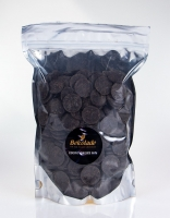Belcolade Ebony Buttons 96% 1kg