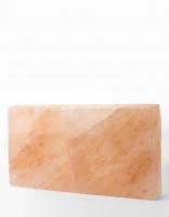 Himalayan Salt Brick 35.6cm x 20.3cm x 5.1cm