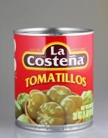 La Costena Whole Tomatillos 794g