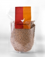 The Essential Ingredient Australian Organic Spelt 600g