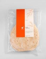 BEST BEFORE SPECIAL - 6 inch Flour Tortillas 12 pack