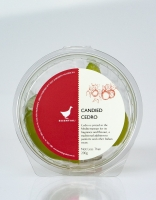 Candied Cedro Halves 200g