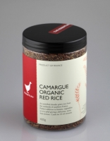 The Essential Ingredient Camargue Organic Red Rice 400g