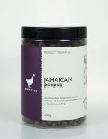 The Essential Ingredient Whole Jamaican Allspice Pepper 200g