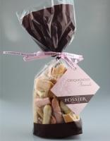 Maison Fossier Almond Croquignoles 150g
