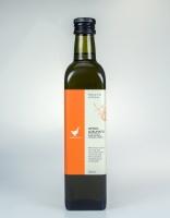 The Essential Ingredient Lemon Agrumato Extra Virgin Olive Oil 500mL