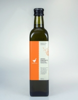 SALE - The Essential Ingredient Lemon Agrumato Extra Virgin Olive Oil 500mL