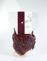 The Essential Ingredient Whole Dried Arbol Chilli 50g