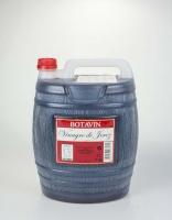 Botavin Jerez Sherry Vinegar 5L