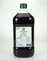 Fattorie Giacobazzi Chianti Red Wine Vinegar 2L - Click for more info