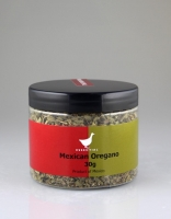 The Essential Ingredient Mexican Oregano 30g